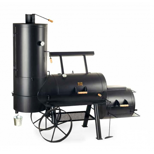 "24"" Chuckwagon Catering"