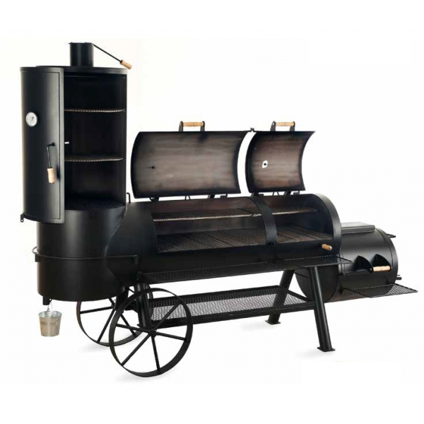 """24"""" Extended Catering Smoker"""